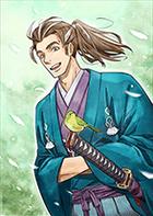 Shinemon Ninagawa (TKDK)