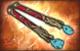 4-Star Weapon - Dragon Nunchaku