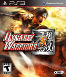 DW8 US Cover