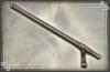 Tonfa - 1st Weapon (DW7)