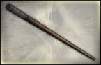 Staff - 1st Weapon (DW8)