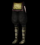 Female Leggings 2 (TKD)