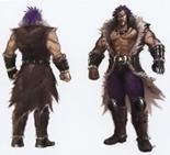 Boss Fang Concept (FNS)