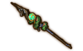 Spear - 2nd Weapon (HW)