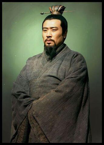 File:Liu Bei Drama Collaboration (ROTK13 DLC).jpg