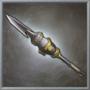 Default Weapon - Ieyasu Tokugawa (SW4)