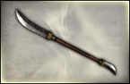 Double Voulge - 1st Weapon (DW8)
