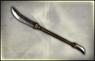 Double Voulge - 1st Weapon (DW8)
