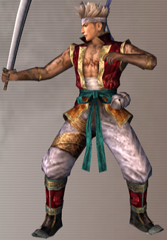 File:DW5 Gan Ning Alternate Outfit.png