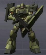 Geara Doga (DWG3)