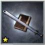 1st Weapon - Takakage Kobayakawa (SWC3)