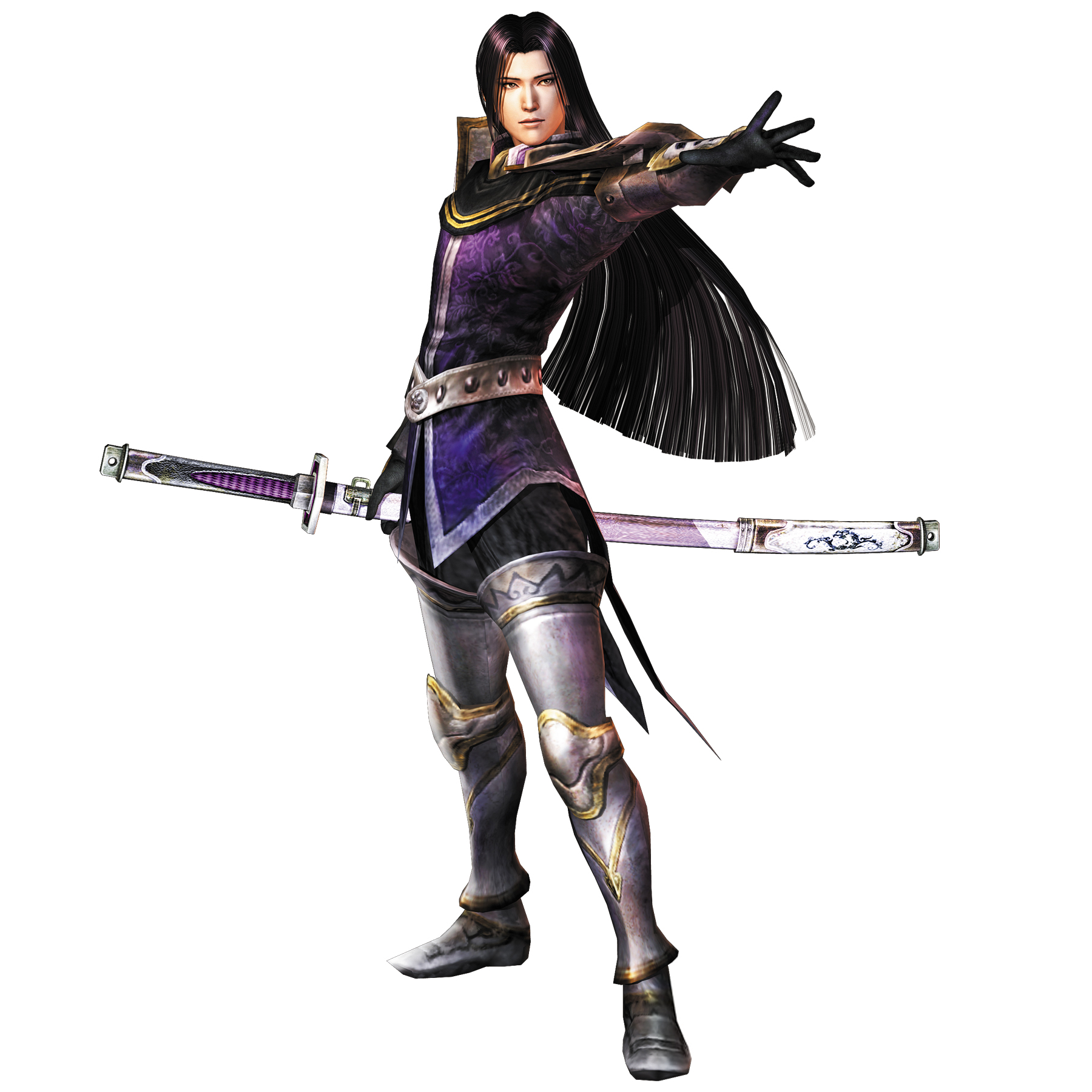 Warriors Orochi 3 World S End: A Game Of Gods Season 3: Renaissance