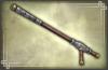 Tonfa - 2nd Weapon (DW7)