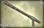 Tonfa - 2nd Weapon (DW7)