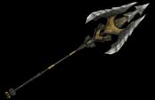 Spear 58 (TKD)