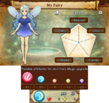 HWL - My Fairy DLC - Lazuli