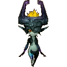Midna Alternate Costume 3 (HWL)