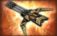 4-Star Weapon - Blackhawk