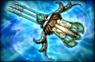Mystic Weapon - Motonari Mori (WO3U)