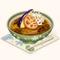 Kokuuma Curry Nanban (TMR)