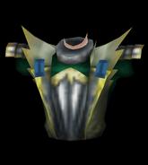 Male Body Armor 18 (TKD)