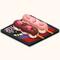 Cherry Curtain - Banquet Sakura Dango (TMR)