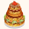Okonomiyaki Pyramid (TMR)