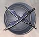 Speed Weapon - Kunoichi