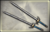 Swallow Swords - 1st Weapon (DW8)