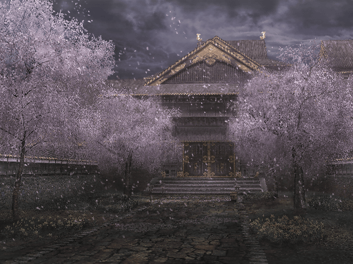 File:Osaka Castle (Warriors Orochi).png
