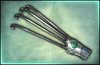 Claws - 2nd Weapon (DW8)