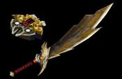 Twin Blades 41 (TKD)