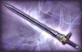 3-Star Weapon - Devil Katana
