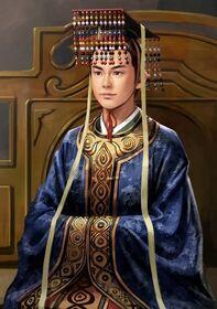 ROTK12 Emperor Xian