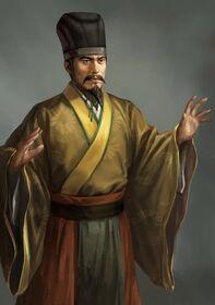 ROTK12 Wang Fu