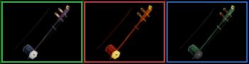 DW Strikeforce - Erhu 2