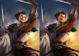 Liu Bei 3 (ROTK13)
