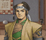 Toshiie Maeda (TR3)