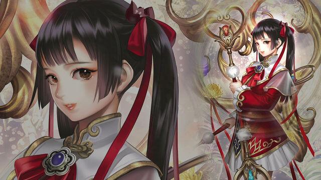 File:Treasure Box Artwork Wallpaper 32 (DW8 DLC).jpg