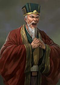 Zhangzhao-rotk12