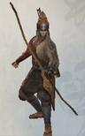 Archer Model (SW2)