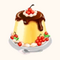 Bucket Pudding (TMR)