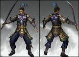 Edit Male Outfit - Hero (DW4)