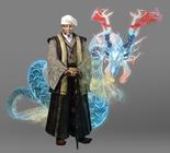 Kanbei Kuroda (NO)