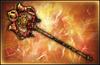 Shaman Staff - 4th Weapon (DW8)