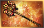 Shaman Staff - 4th Weapon (DW8)