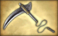 2-Star Weapon - Hunting Sickle
