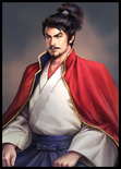 Nobunaga Oda Shouzou Collaboration (1MNA)