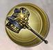 1st Rare Weapon - Yoshihiro