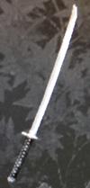 Dojikiri Yasutsuna (Kessen III)